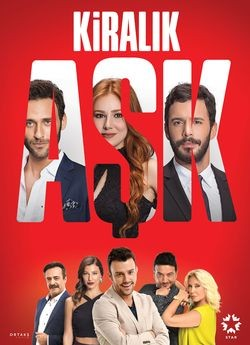 RomCom Turkish Drama: Kiralik Ask English Subtitle Love For Rent