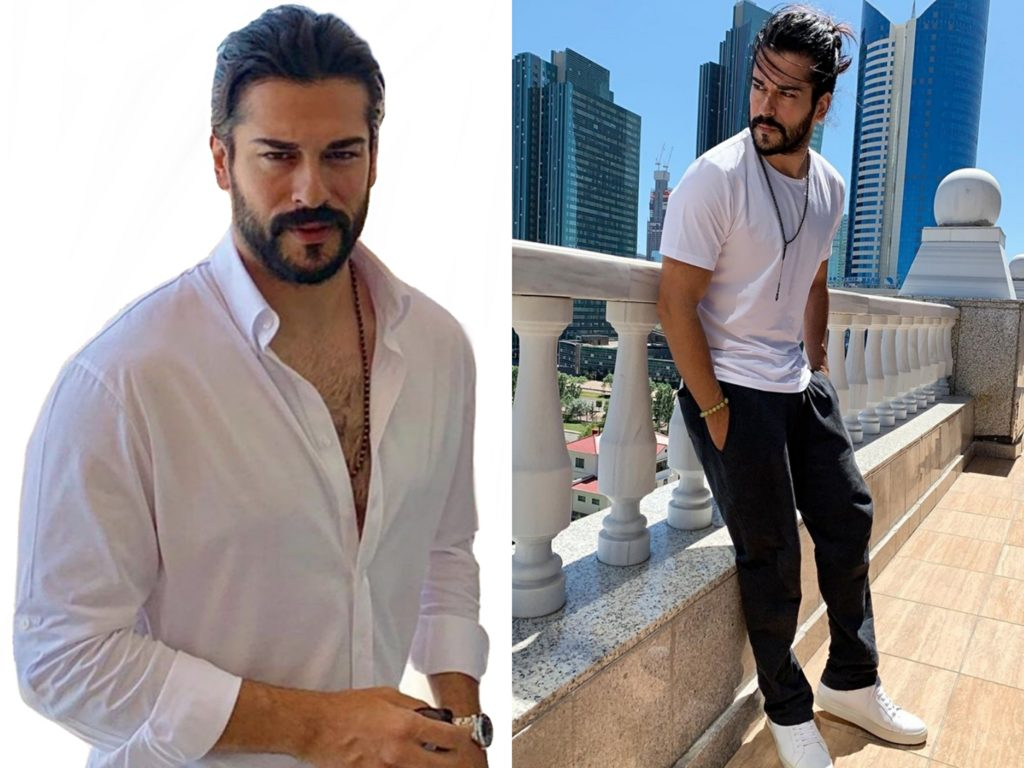burak dirilis osman actor