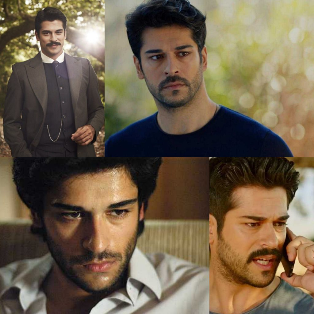top turkish actor